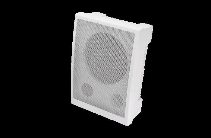 中山塑料壁挂音箱